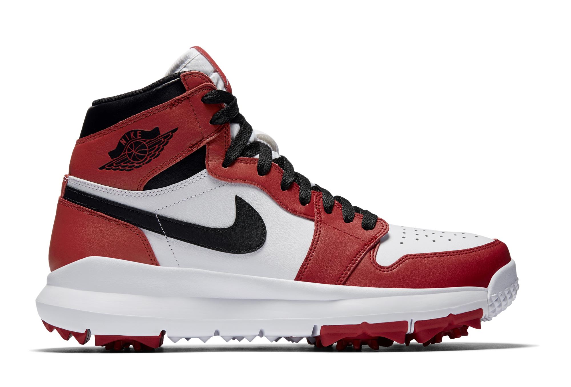 Air Jordan 1 Retro Golf Chicago - StockX News