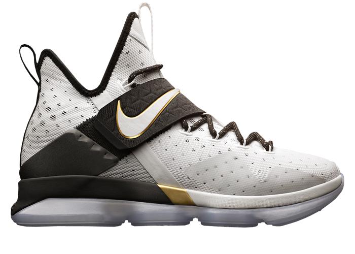 Nike LeBron 14 BHM - StockX News