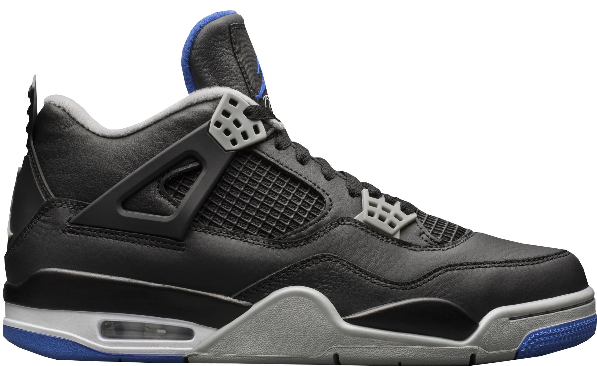 Air Jordan 4 Retro 'Motorsports'