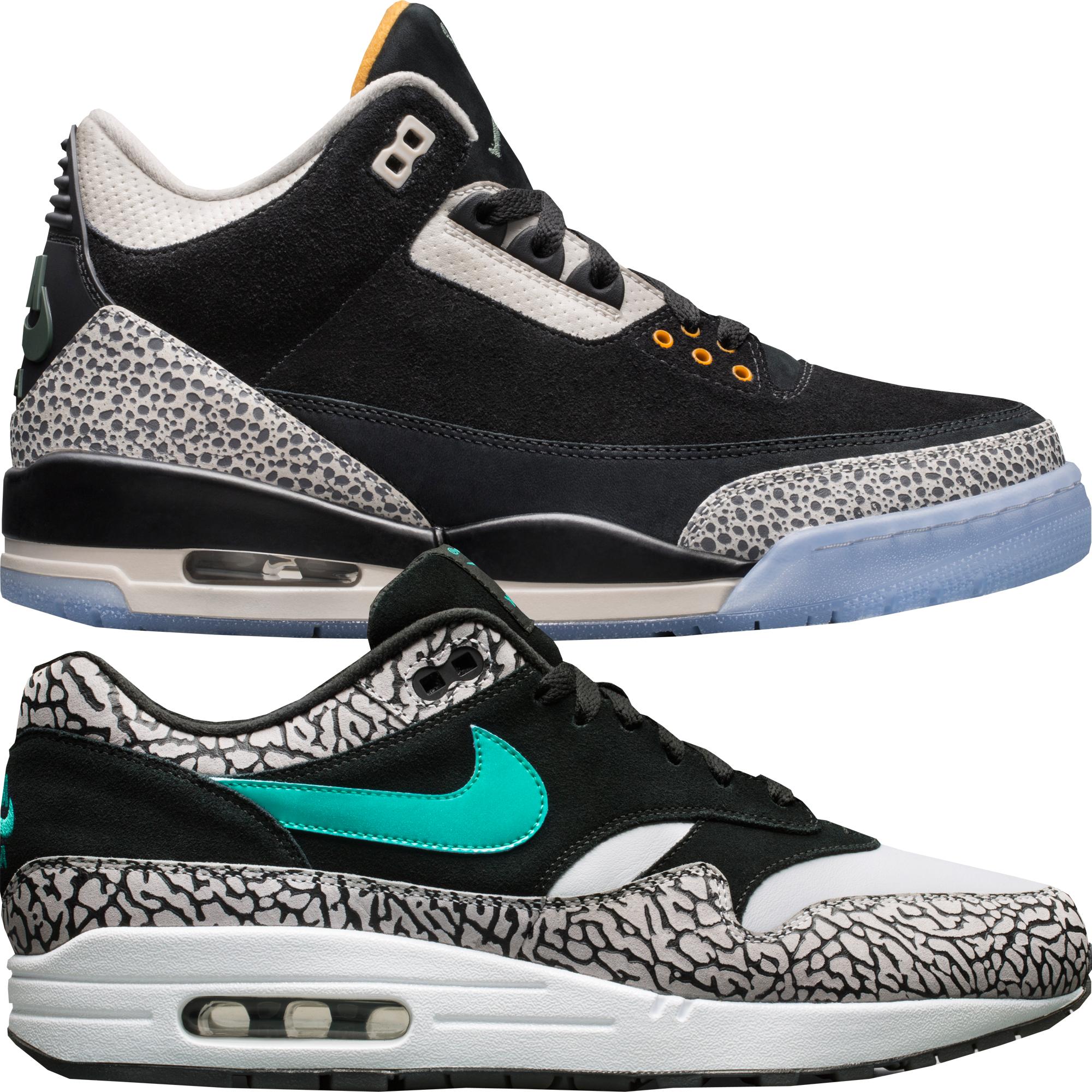 Air Jordan x Max Pack - StockX News