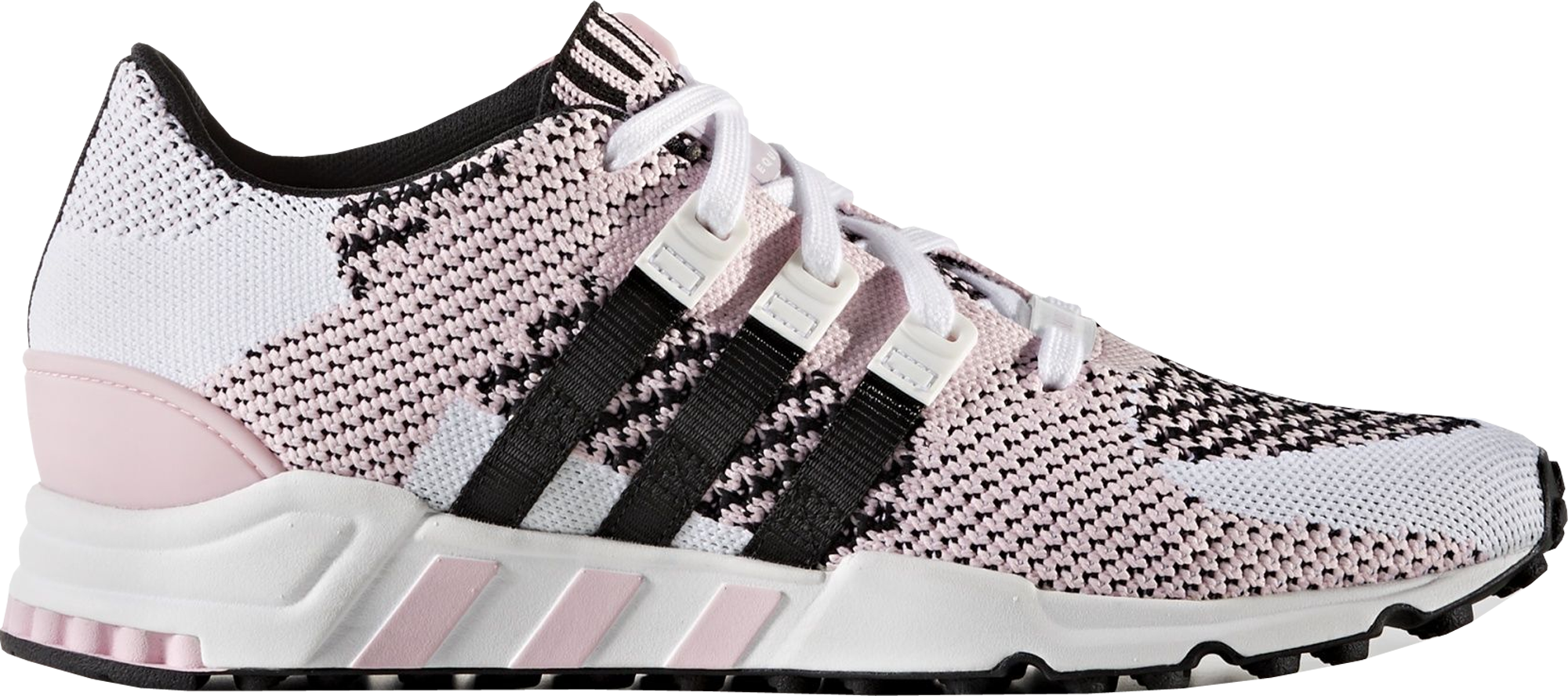 adidas EQT Support RF Primeknit Pink Black (W) - StockX News