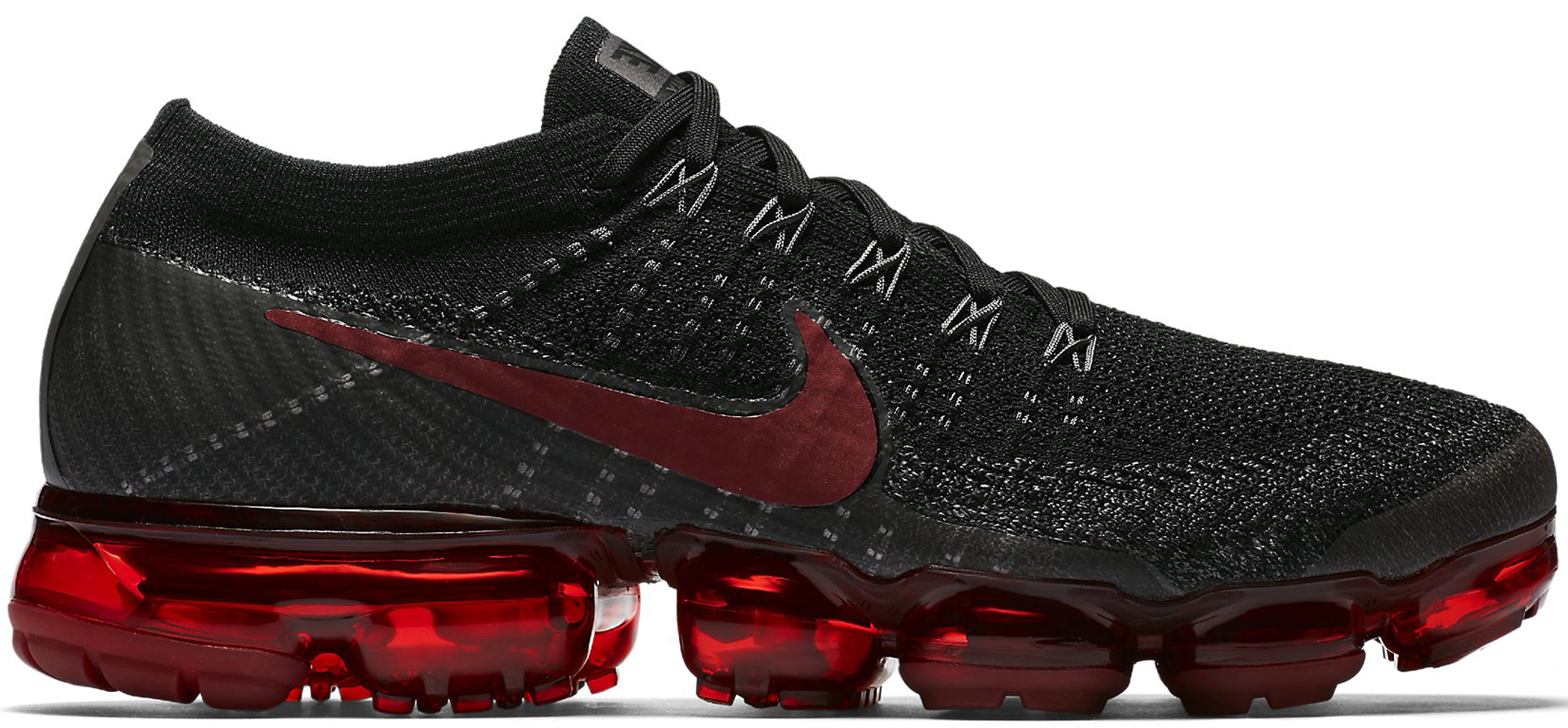 Nike Air VaporMax Flyknit Bred - StockX
