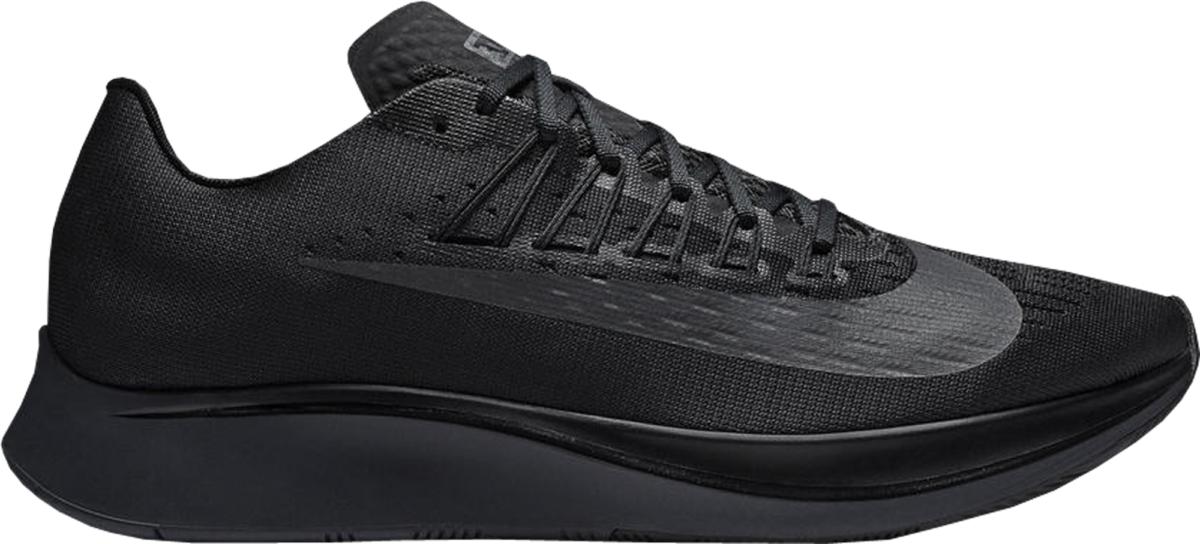 Nike Zoom Fly Triple Black - StockX News