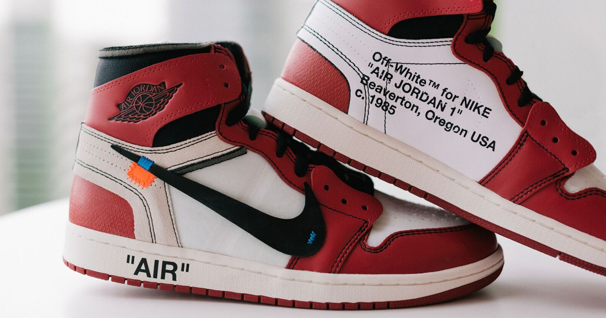 Get a Pair of Off-White x Jordan 1s for Retail! [UPDATED ...