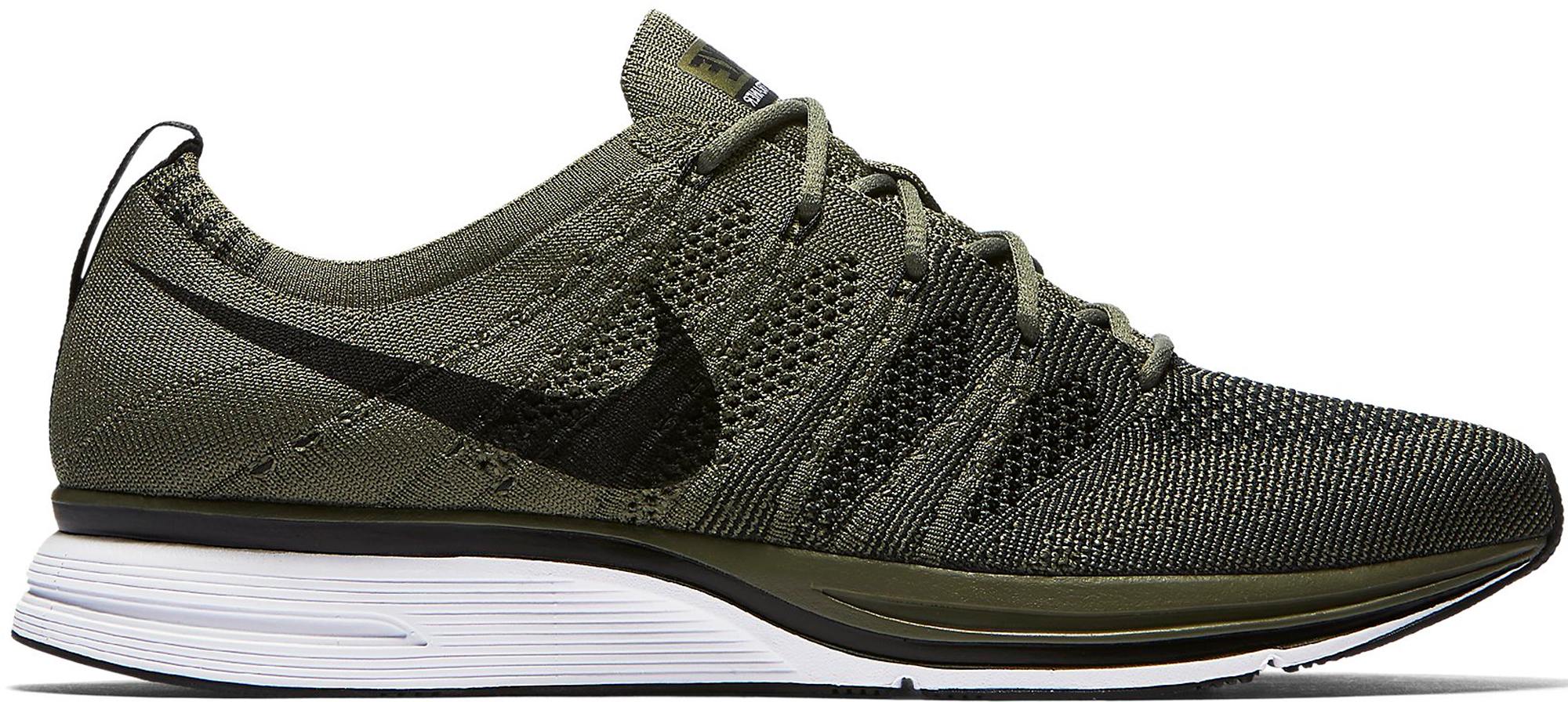 Nike Flyknit Trainer Olive - StockX News