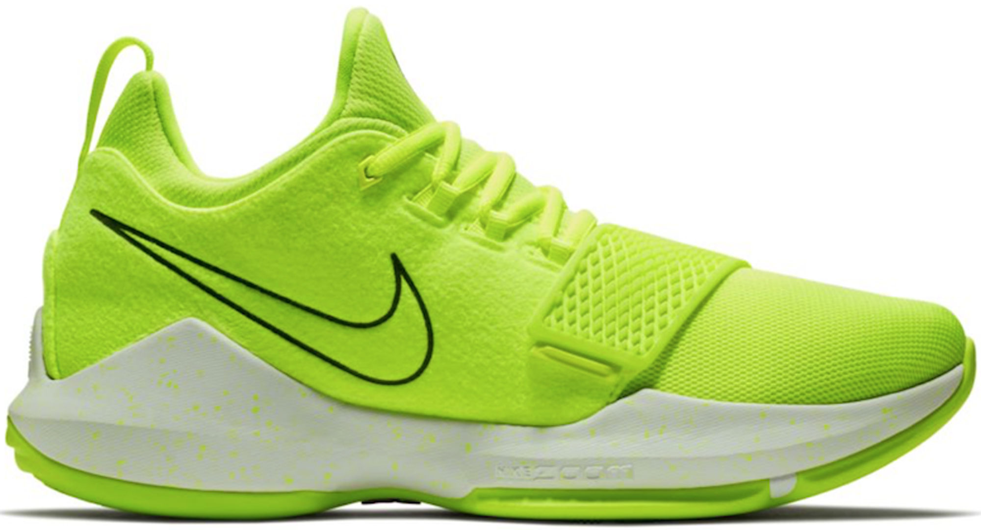 Nike PG 1 Volt - StockX News