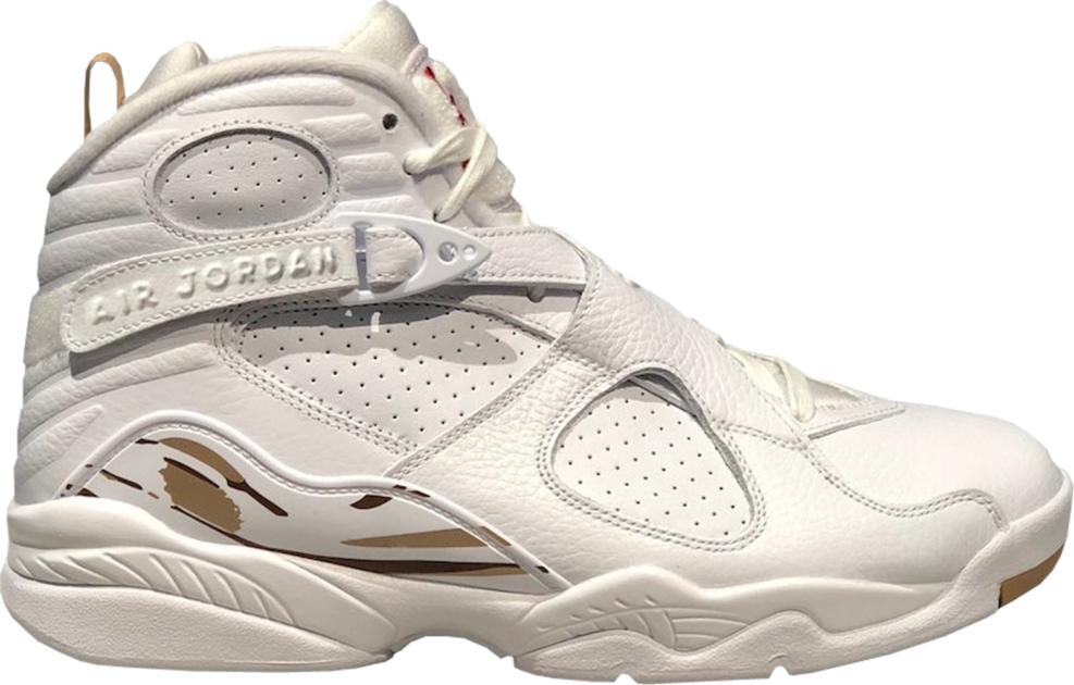 OVO x Air Jordan 8 Retro White - StockX