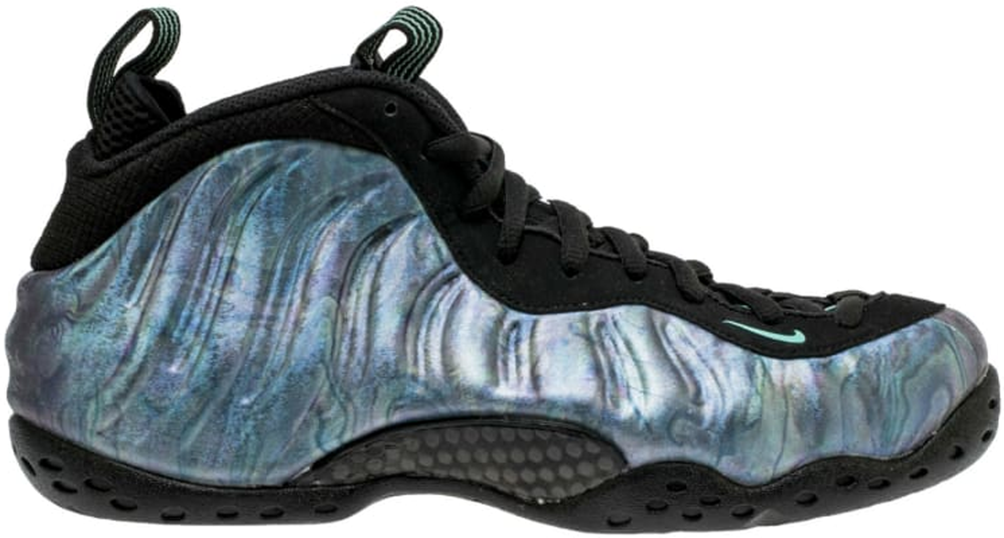 Nike Air Foamposite One Abalone Available Now Nice Kicks
