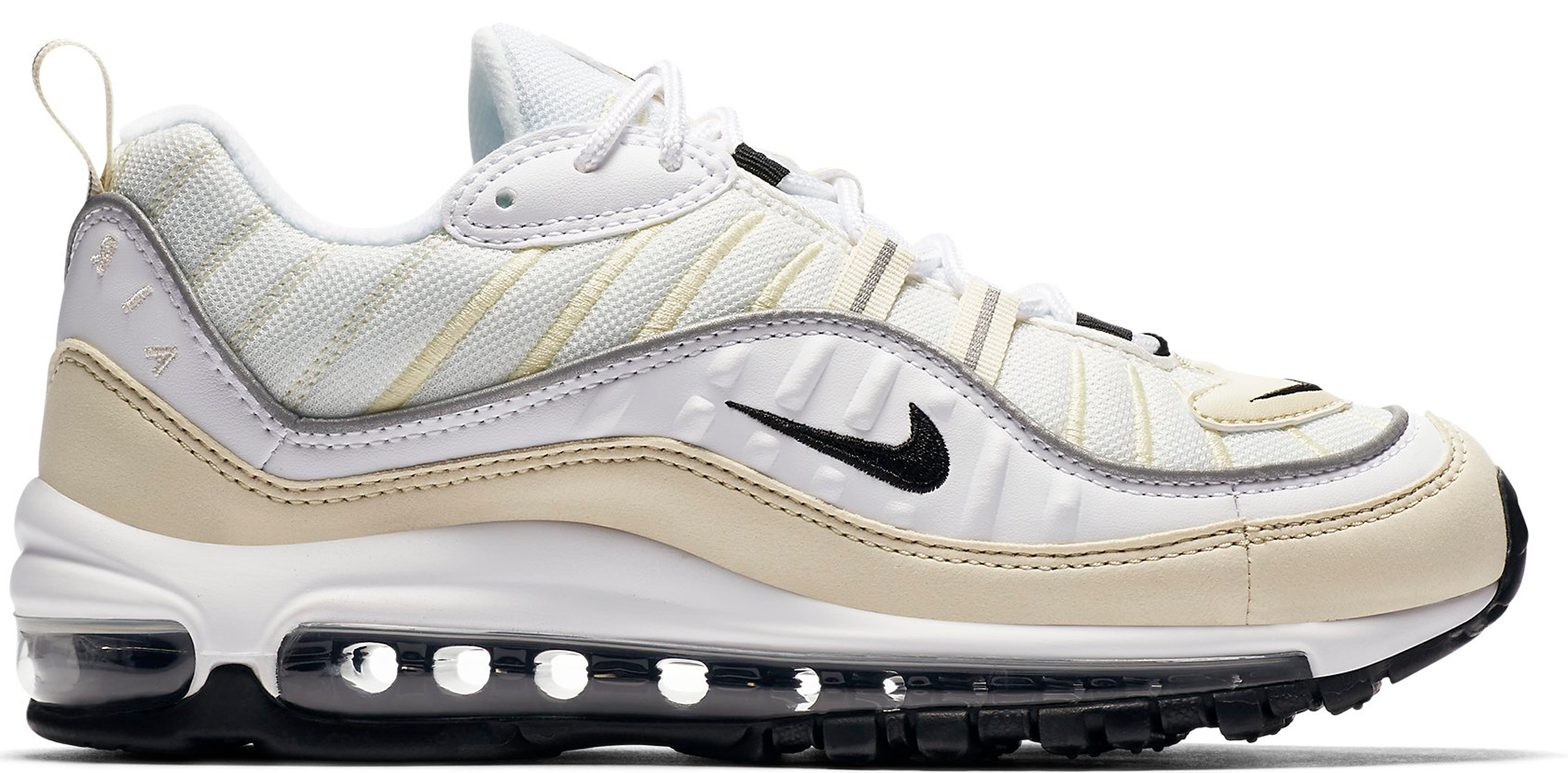 Women's Nike Air Max 98 Fossil - StockX