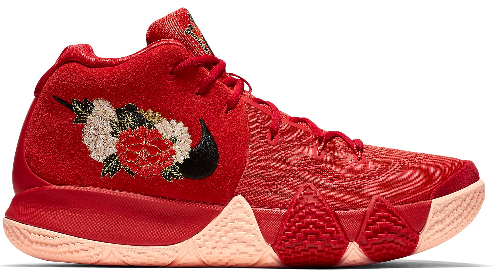 Nike Kyrie 4 CNY Chinese New Year 2018