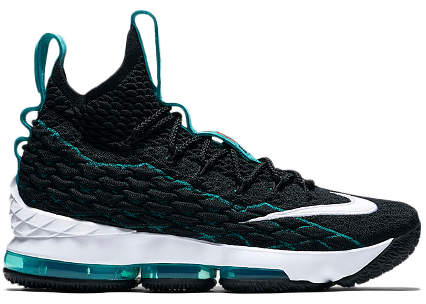 Nike LeBron 15 Griffey