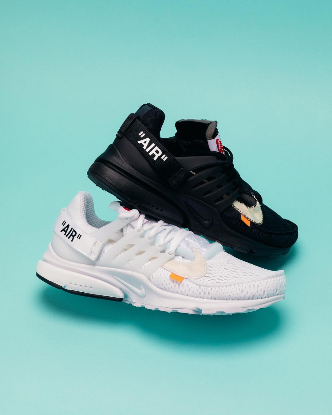 The Off-White x Nike Air Presto: How Will It Sell - StockX News
