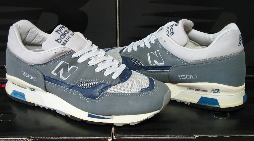 The New Balance 1500 Archive Interview