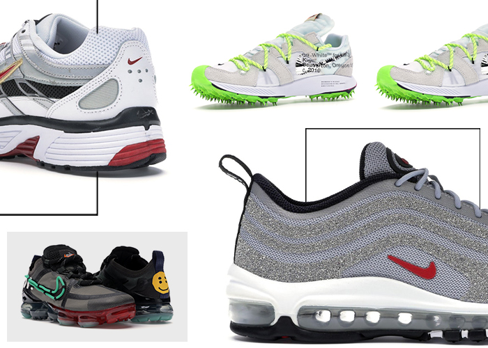best selling nike trainers