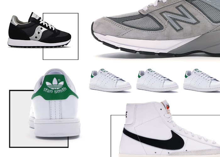 top 10 most comfortable sneakers