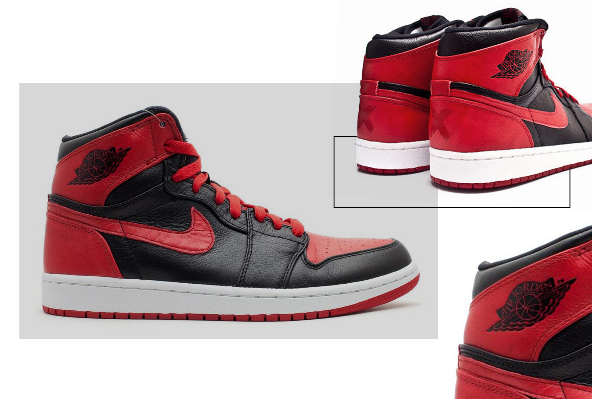 What Are Banned Jordans? Here's the