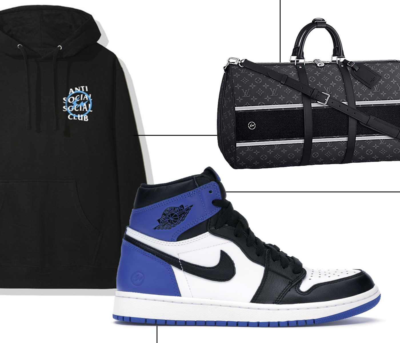 Best Fragment Collabs On StockX Right