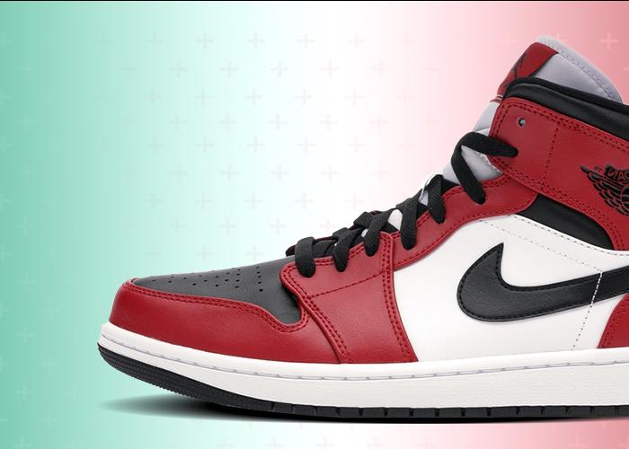 Les meilleures Jordan 1 pour moins de 300€ - StockX News