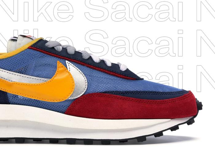 Nike Sacai : tous les chiffres - StockX News