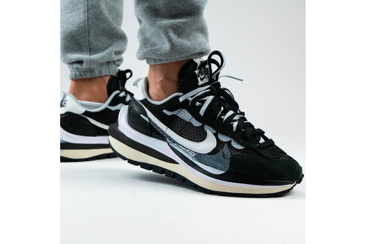 The Secret To Nike Sacai Success - StockX News