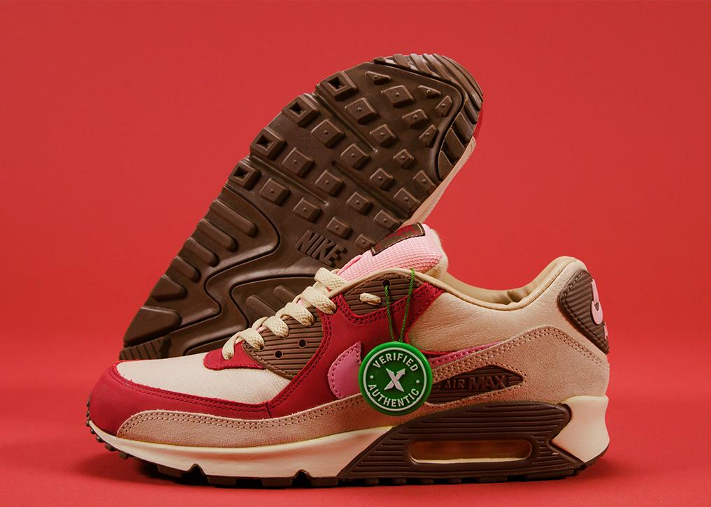 Tout dans les Détails | Nike Air Max 90